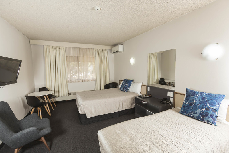 Belconnen Way Motel and Serviced Apartments - Tourism Adelaide