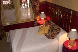 Triune House Bed and Breakfast - Tourism Adelaide