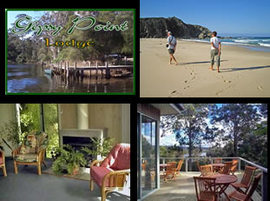 Gipsy Point Lodge - Tourism Adelaide