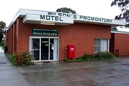 Wilsons Promontory Motel - Tourism Adelaide