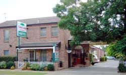 Cedar Lodge Motel - Tourism Adelaide