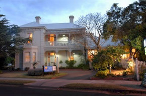 Comfort Inn Riversleigh - Tourism Adelaide