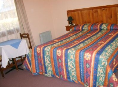 Belgravia Mountain Guest House - Tourism Adelaide