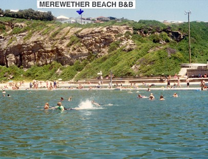 Merewether Beach B And B - Tourism Adelaide