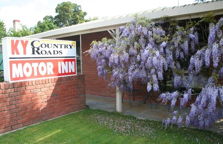 KY COUNTRY ROADS MOTOR INN - Tourism Adelaide