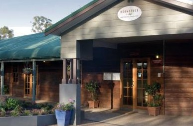 Hermitage Lodge - Tourism Adelaide
