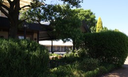 All Seasons Motor Lodge - Tourism Adelaide
