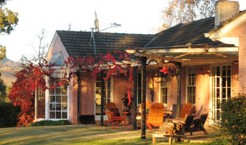 Belltrees Country House - Tourism Adelaide