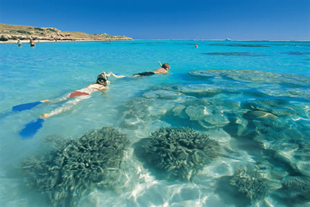 Ningaloo Reef Resort - Tourism Adelaide