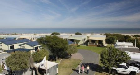 Discovery Parks -Adelaide Beachfront