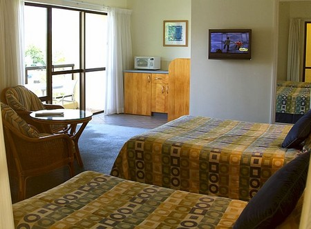 Seahaven Resort - Tourism Adelaide