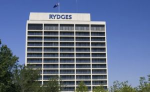 Rydges Lakeside - Canberra - Tourism Adelaide