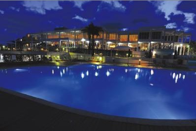 Absolute Beachfront Opal Cove Resort - Tourism Adelaide