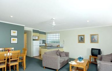 Beaches Holiday Resort - Tourism Adelaide