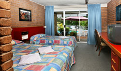 Aquajet Motel - Tourism Adelaide