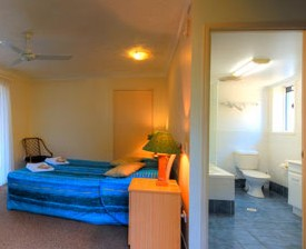 Blue Waters Motel - Tourism Adelaide