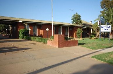 Junction Motor Inn - Tourism Adelaide