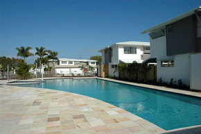 Coolum Villas - Tourism Adelaide