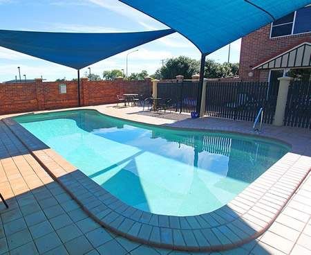 Cotswold Motor Inn - Tourism Adelaide