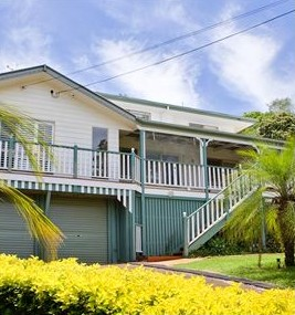 Cayambe View Bed  Breakfast - Tourism Adelaide