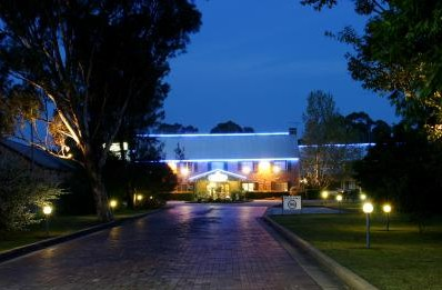 Campbelltown Colonial Motor Inn - Tourism Adelaide