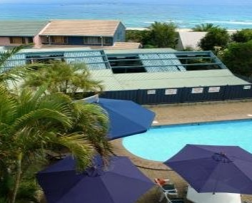 Pandanus Palms Resort - Tourism Adelaide