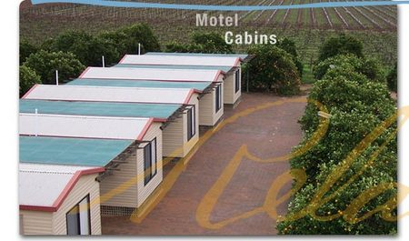 Kirriemuir Motel And Cabins - Tourism Adelaide