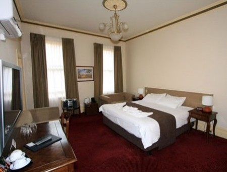 Glenferrie Hotel - Tourism Adelaide