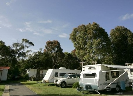 Big4 Anglesea Holiday Park - Tourism Adelaide