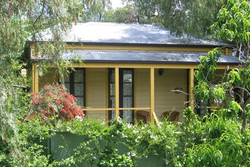 Bendigo Cottages - Tourism Adelaide