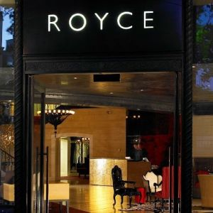 Royce Hotel - Tourism Adelaide