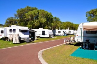 Emu Beach Holiday Park - Tourism Adelaide