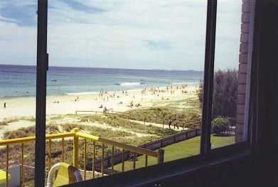 Surfers Pacific Towers - Tourism Adelaide