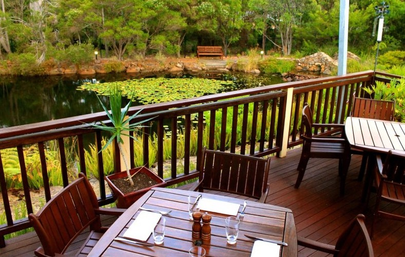 Stay Margaret River - Tourism Adelaide