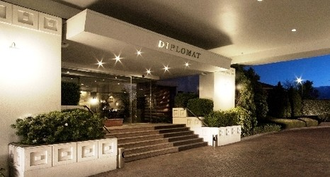 The Diplomat Hotel - Tourism Adelaide