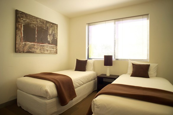 Quality Inn Colonial - Tourism Adelaide