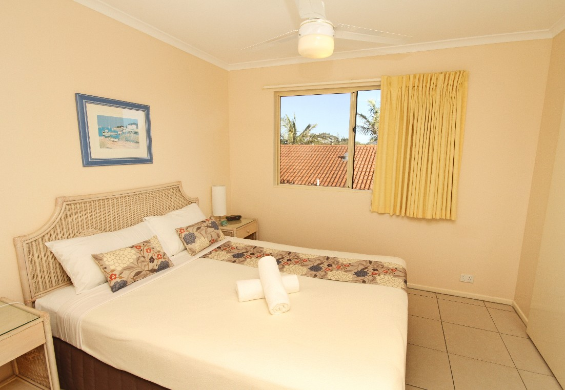Coolum Beach Getaway Resort - Tourism Adelaide