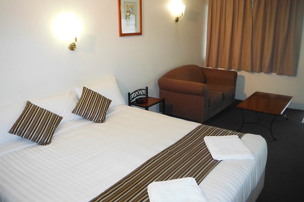 Coffs Harbour Pacific Palms Motel - Tourism Adelaide