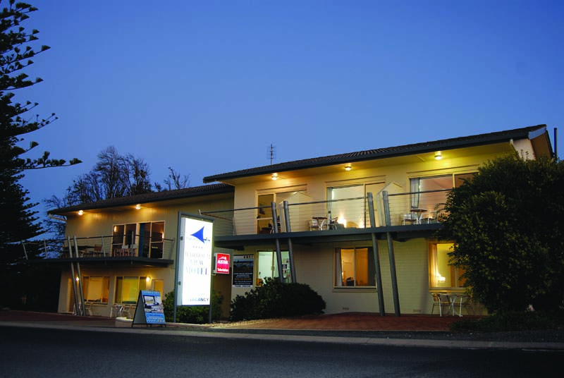 Harbour View Motel - Tourism Adelaide