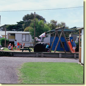 Swansea Holiday Park - Tourism Adelaide