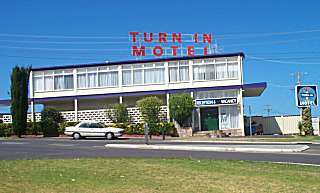 Turnin Motel - Tourism Adelaide