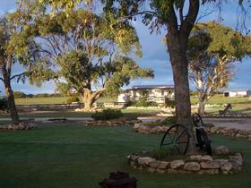 Coodlie Park Farm Retreat - Tourism Adelaide