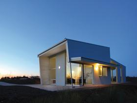 Tanonga Luxury Eco-Lodges - Tourism Adelaide