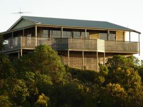 Lantauanan - The Lookout - Tourism Adelaide
