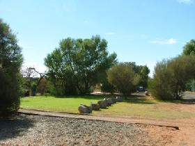 Myall Grove Holiday Park - Tourism Adelaide