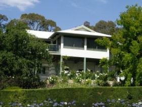 Riverscape Holiday Home - Tourism Adelaide
