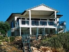 Top Deck Cliff House - Tourism Adelaide