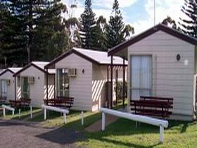 Victor Harbor Beachfront Holiday Park - Tourism Adelaide