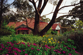 Mount Charmal Bed And Breakfast - Tourism Adelaide