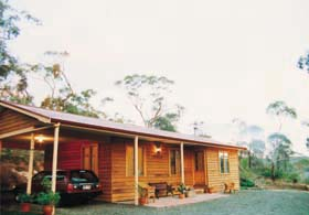 Skillogalee Cottages - Tourism Adelaide